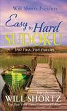 St. Martins Press Will Shortz Presents Easy to Hard Sudoku (Paperback)