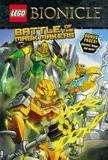 Little, Brown & Company, Inc. Lego Bionicle: Graphic Novel #2