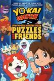 Little, Brown & Company, Inc. Yo-kai Watch: It's Yo-kai Watch Time: Puzzle And Friends