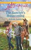 Harlequin The Rancher's Homecoming