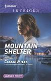 Harlequin Mountain Shelter