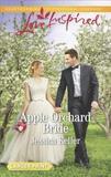 Harlequin Apple Orchard Bride
