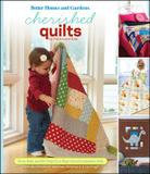 Wiley, John & Sons, Incorporated Cherished Quilts for Babies and Kids