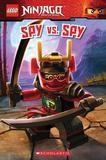 Scholastic. Inc. LEGO Ninjago: Reader #13