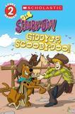 Scholastic. Inc. Scooby-Doo! Readers #34: Giddyup, Scooby