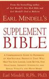 Touchstone Earl Mindell's Supplement Bible