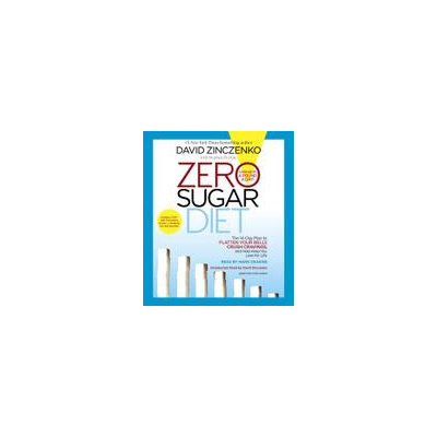 Penguin Random House Audio Publishing Group The Sugar Swap Diet: Eat Carbs, Crush Cravings, And Drop Up To 14 Pounds In 14 Days!