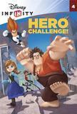 Random House Hero Challenge! (disney Infinity)