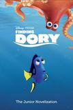 Random House Finding Dory Junior Novelization (disney/pixar Finding Dory)