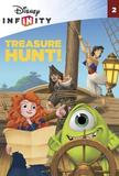Random House Treasure Hunt! (disney Infinity)