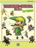 Alfred Publishing The Legend of Zelda Series for Guitar: Guitar Tab