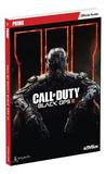 Dk Games Call Of Duty: Black Ops Iii Standard Edition Guide: Standard Edition