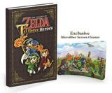 Dk Games The Legend Of Zelda: Tri Force Heroes Collector's Edition Guide