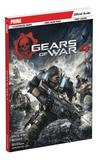 Dk Games Gears Of War 4: Prima Official Guide
