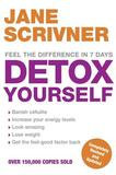 Piatkus Books Detox Yourself Feel the Difference in 7 Days