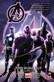 Marvel Avengers: Time Runs Out Volume 1