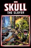 Marvel Skull the Slayer (Paperback)