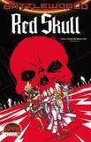 Marvel Red Skull