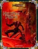 Wizards Of The Coast Fantastic Locations: Hellspike Prison Fantastic Locations: Hellspike Prison