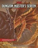 Wizards Of The Coast Publishing D & d Dungeon Master's Screen