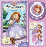 Studio Fun Disney Sofia the First Music Player Storybook