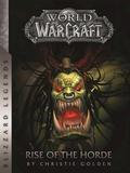 Blizzard Entertainment, Llc World of Warcraft: Rise of the Horde