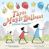 Random House Three Magic Balloons