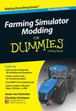 Farming Simulator Modding for Dummies (Paperback)
