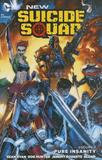 DC Comics New Suicide Squad Volume 1 New 52 Paperback