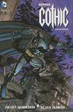 Dc Comics Batman Gothic Deluxe Edition Hardcover