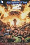 Dc Comics Earth 2 Vol. 6 (the New 52)