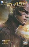 DC Comics The Flash Season Zero Paperback