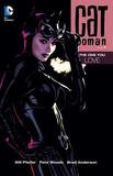 Dc Comics Catwoman Vol. 4: The One You Love