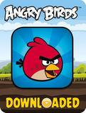 Egmont Angry Birds Downloaded