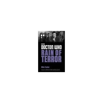 Penguin Group Doctor Who: Rain Of Terror