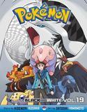 Perfect Square Pokemon Black and White, Vol. 19