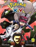 Perfect Square Pokémon X.Y, Vol. 9