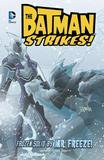Capstone Press Frozen Solid by Mr. Freeze! 7