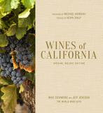 Sterling Epicure Wines Of California, Special Deluxe Edition