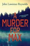 Orca Book Publishers A Murder For Max: A Maxine Benson Mystery