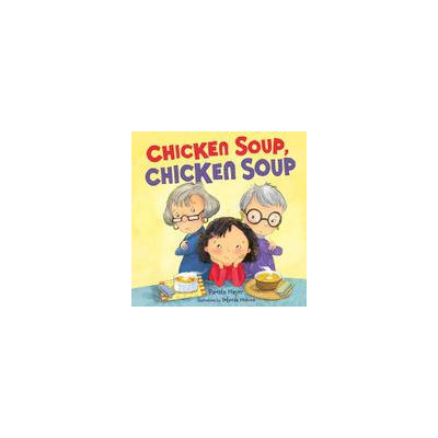 Lerner Publishing Group Chicken Soup, Chicken Soup