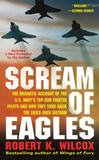 Gallery Books Scream of Eagles