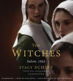 Hachette Audio The Witches: Salem, 1692