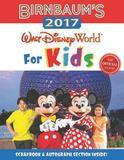 Desigual Birnbaum's 2017 Walt Disney World For Kids: The Official Guide