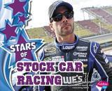 Capstone Press Stars of Stock Car Racing
