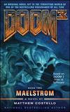 Gallery Books Doom 3: Maelstrom