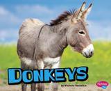 Capstone Donkeys