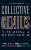 Brilliance Audio Collective Genius: The Art and Practice of Leading Innovation