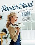 Fair Winds Press Power Food: Original Recipes By Rens Kroes For Happy Healthy Living