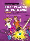 Quirk Books Nick And Tesla's Solar-powered Showdown: A Mystery With Sun-powered Gadgets You Can Build Yourself